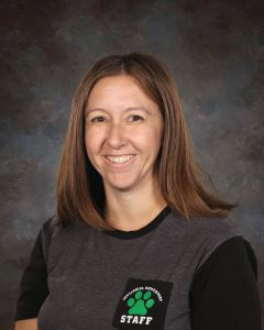 Lisa Petersen